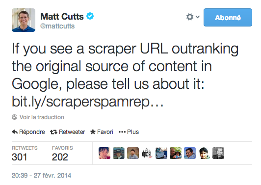 matt-cutts-tweet-scrap