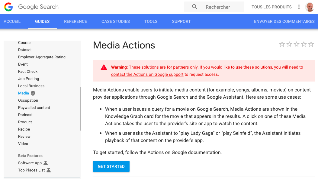 media-actions-google