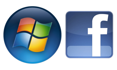 Bing Facebook