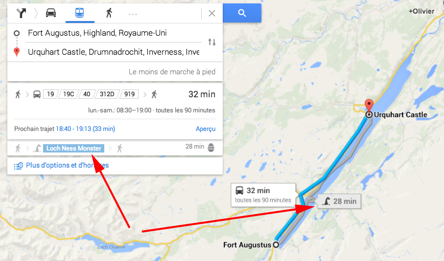 nessie-google-maps