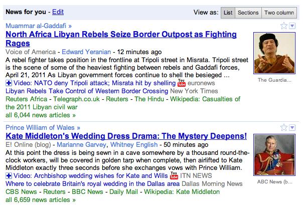 Google News - News for you
