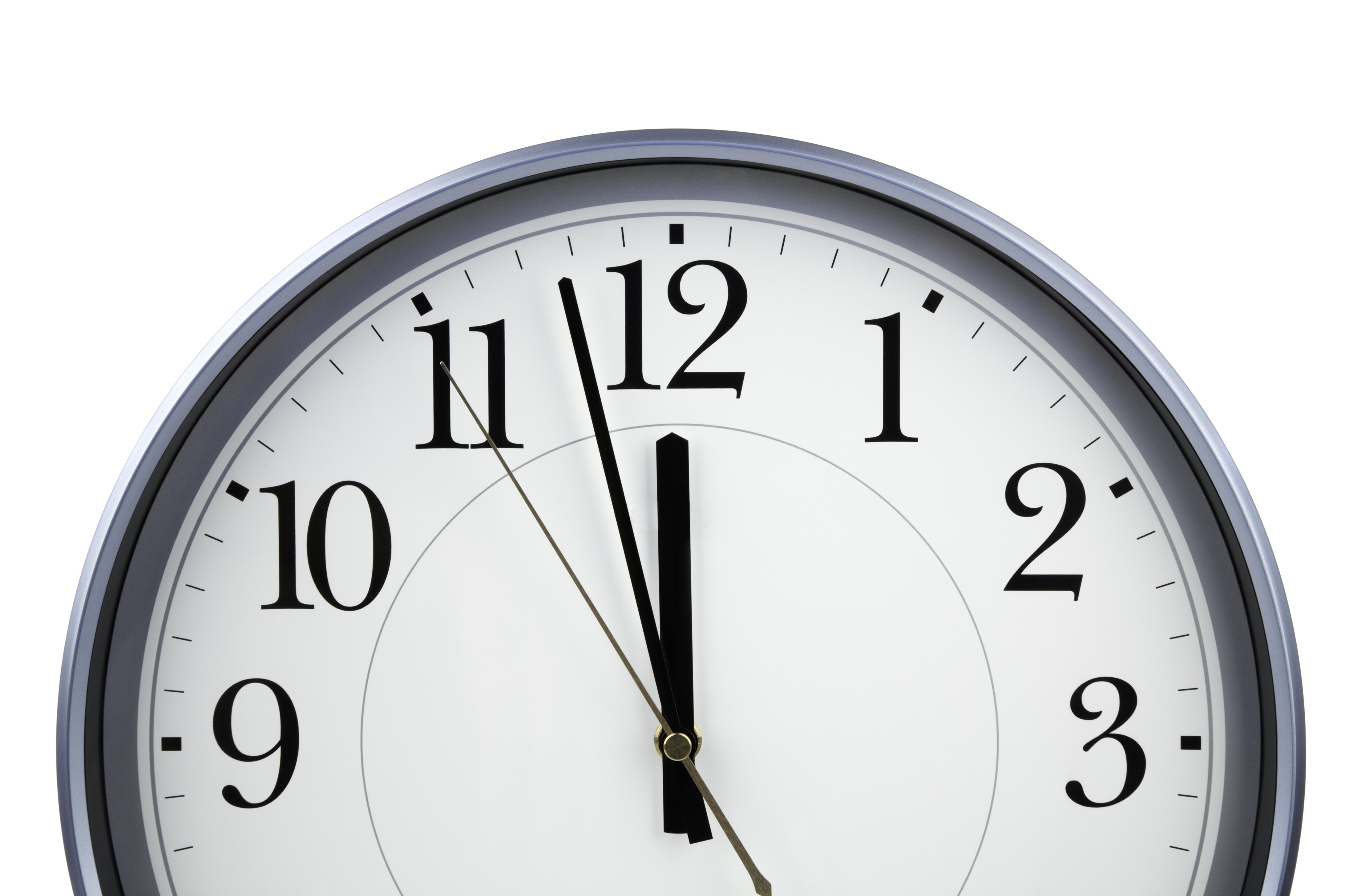 La notion de temps dans une stratégie SEO