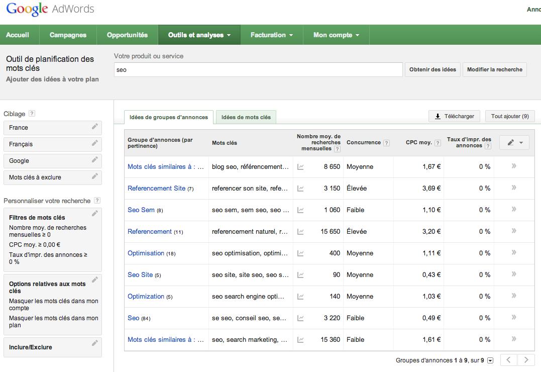 planificateur-google