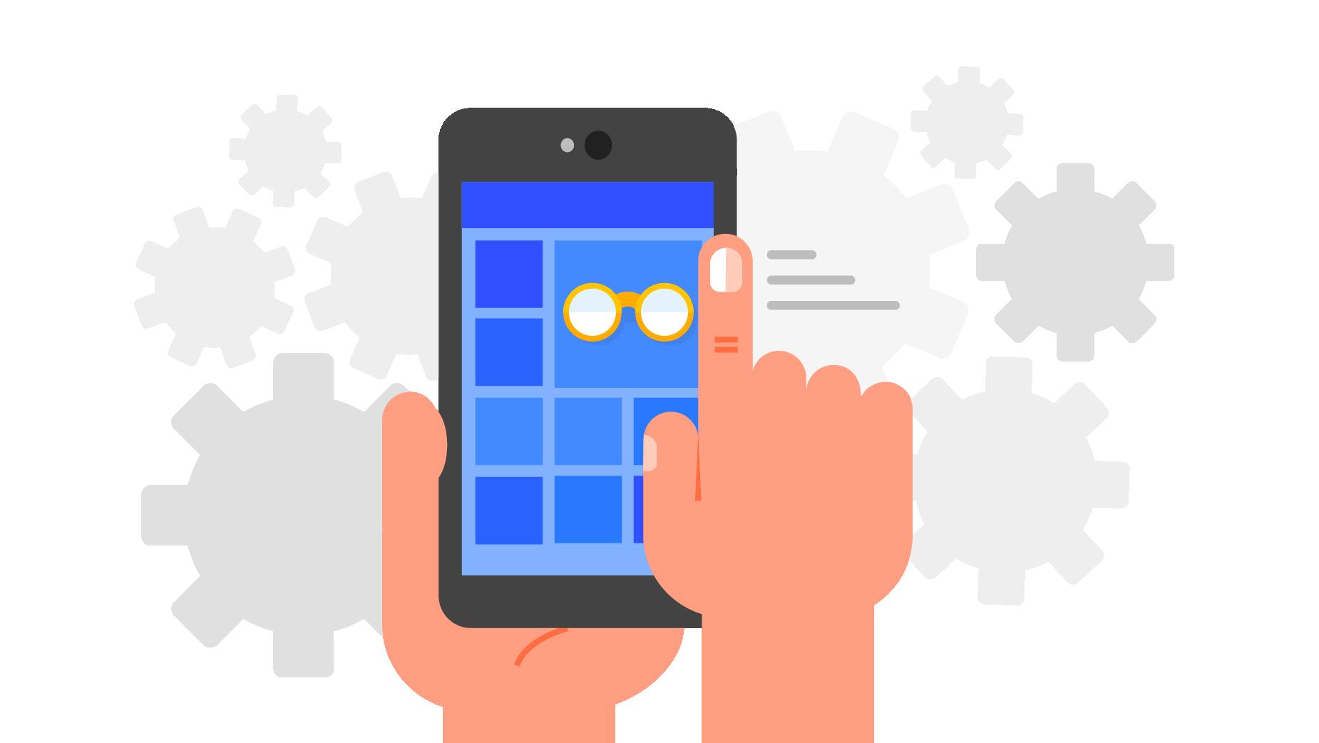 PWA (Progressive Web App) et SEO