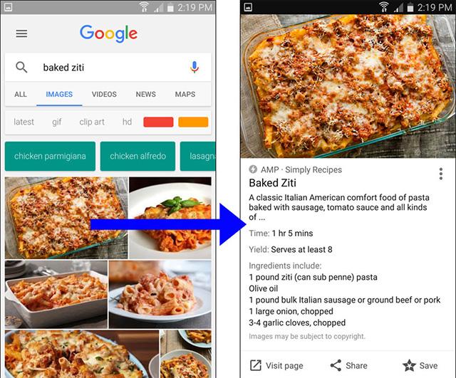 recettes-dans-google-image