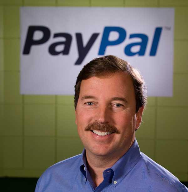 Scott Thompson Yahoo! Paypal