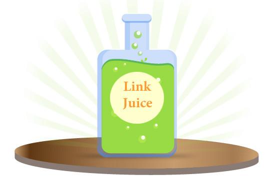 seo-link-juice