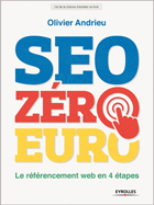 SEO Zero euro, le referencement web en 4 etapes