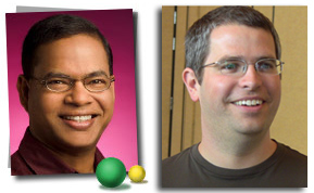 Amit Singhal - Matt Cutts
