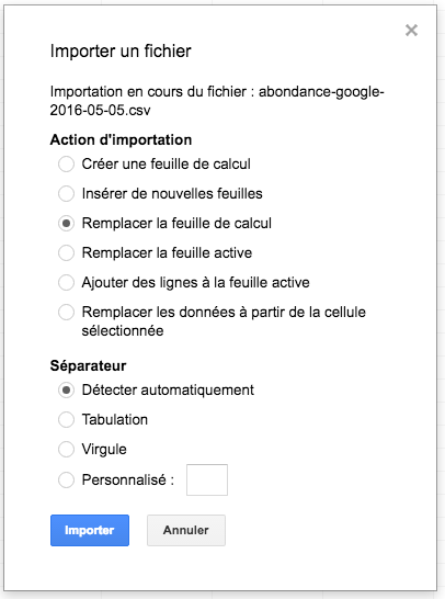 snippet-google-docs