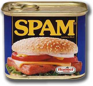 Spam Francois Hollande