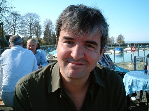 Steve Crossan