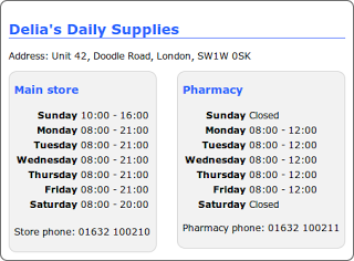 store-opening-hours