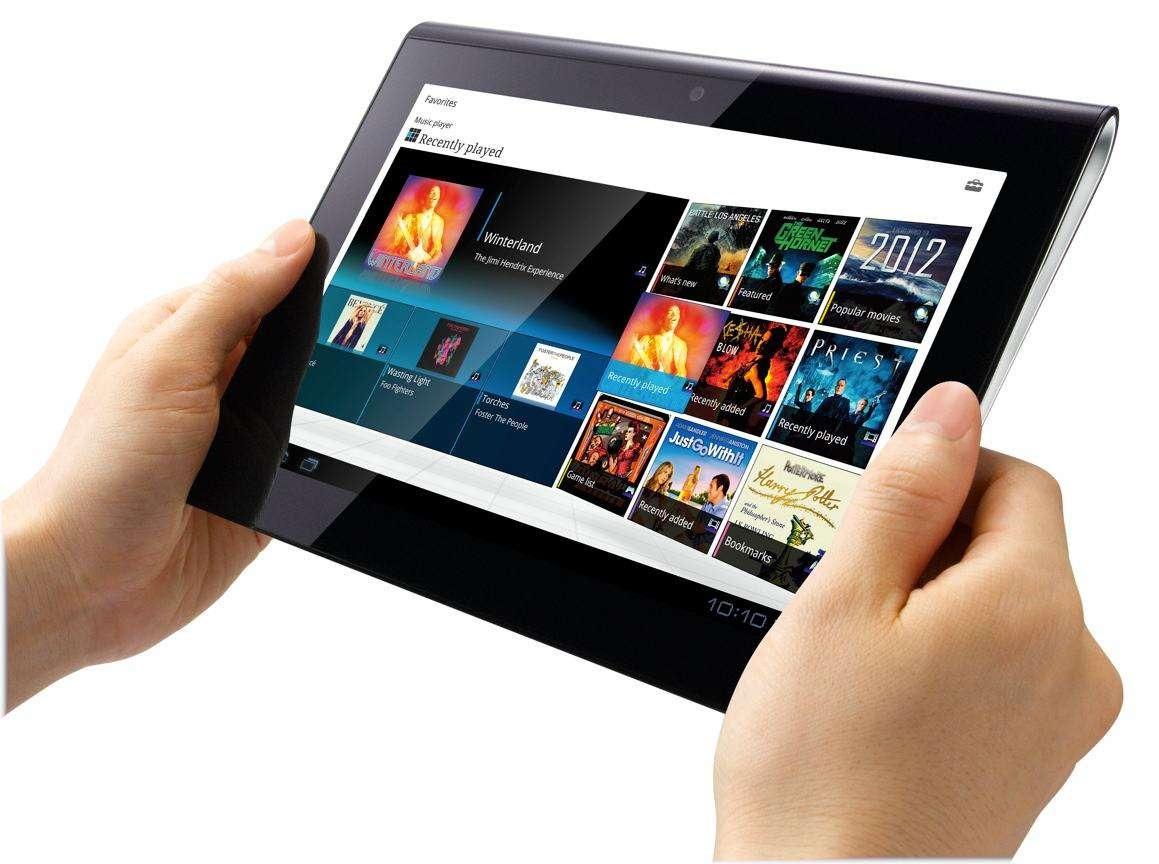 Google propose de nouvelles SERP sur les tablettes