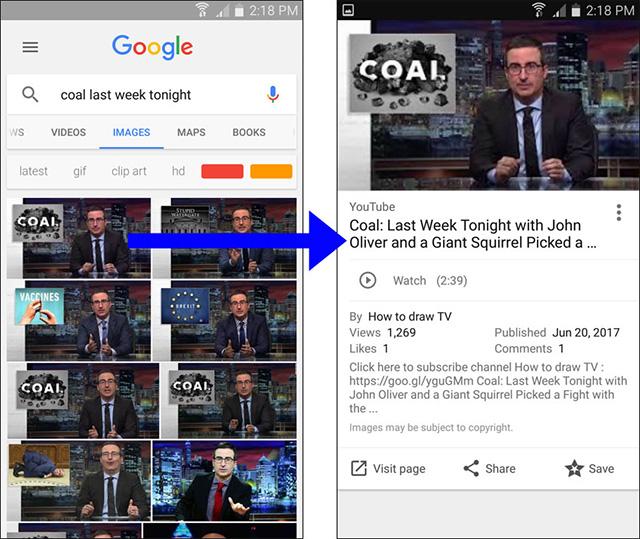 videos-dans-google-image