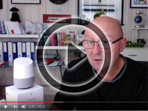 Test Google Home. 3e partie : ce qui marche moins bien... Vidéo SEO