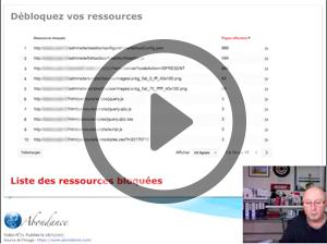 SEO : Débloquez vos ressources - Vidéo SEO