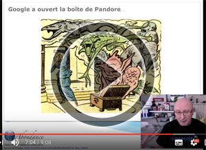 SERP sans lien bleu : Google a-t-il ouvert la boîte de Pandore ? Vidéo SEO