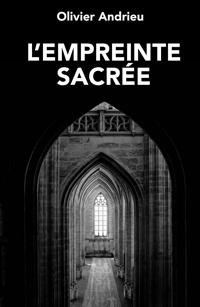 Couverture L Empreinte Sacree