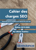 Cahier des Charges SEO – Guide PDF