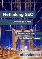 Netlinking SEO – Guide PDF