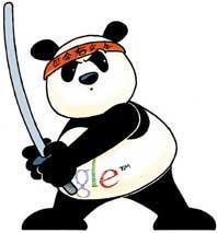 Panda 4.0 : gagnants et perdants en France