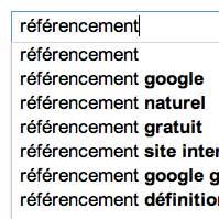 Comment utiliser l'underscore comme joker dans Google Suggest