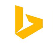 Nouveau logo pour Bing