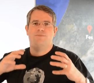 Matt Cutts et les liens en nofollow