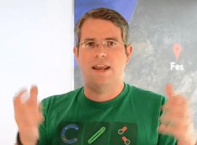 Matt Cutts et les mots en gras : balise B ou STRONG ?