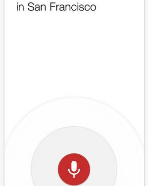 Chrome dit adieu à « OK, Google »
