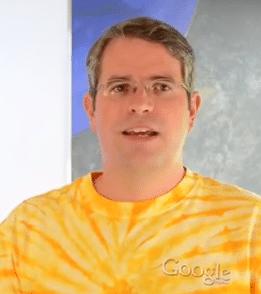 Quand Matt Cutts prend ses visiteurs pour des billes…