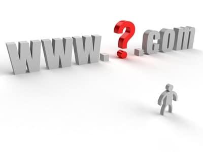 Google va vendre des noms de domaine
