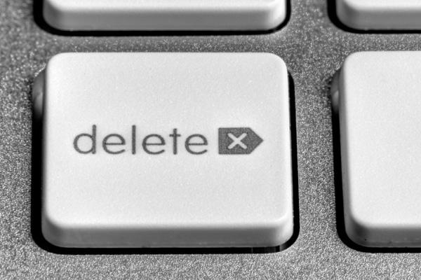 clavier-delete