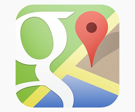 Un LOLCAT s'introduit dans Google Maps !