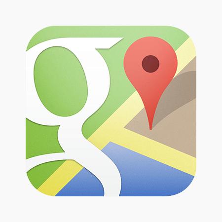 google-maps-logo-fleche