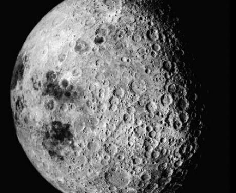 Un extra-terrestre sur la Lune repéré grâce à Google Moon ?