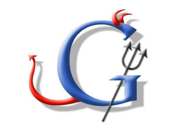 google-diable