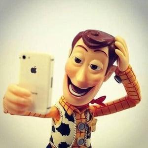selfie-toystory