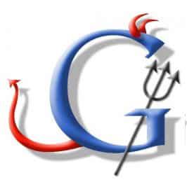 g-google-diable