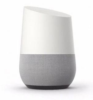 Google Home arrive en France !