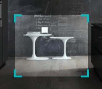Bing Visual Search cherche dans les détails des images…