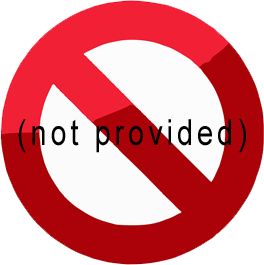 Définition : Le (Not Provided), c'est quoi ?