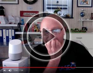 Test Google Home. 2e partie : le côté fun ! Vidéo SEO