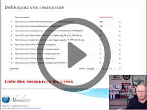 SEO : Débloquez vos ressources – Vidéo SEO