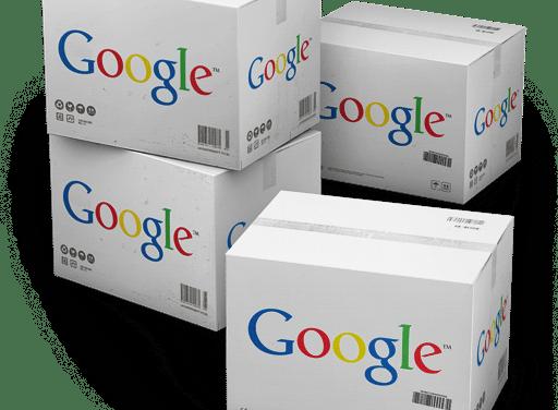 Les Onebox progressent dans les SERP mobiles