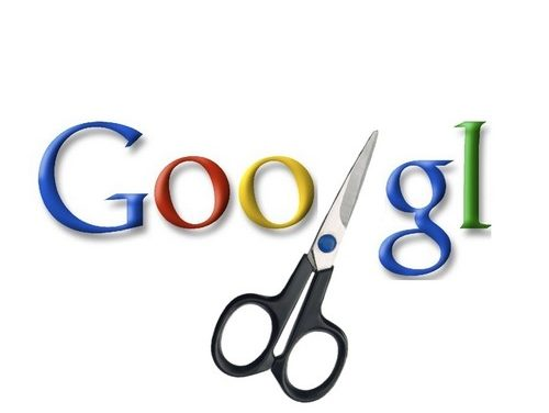 Google va arrêter son raccourcisseur d'URL Goo.gl