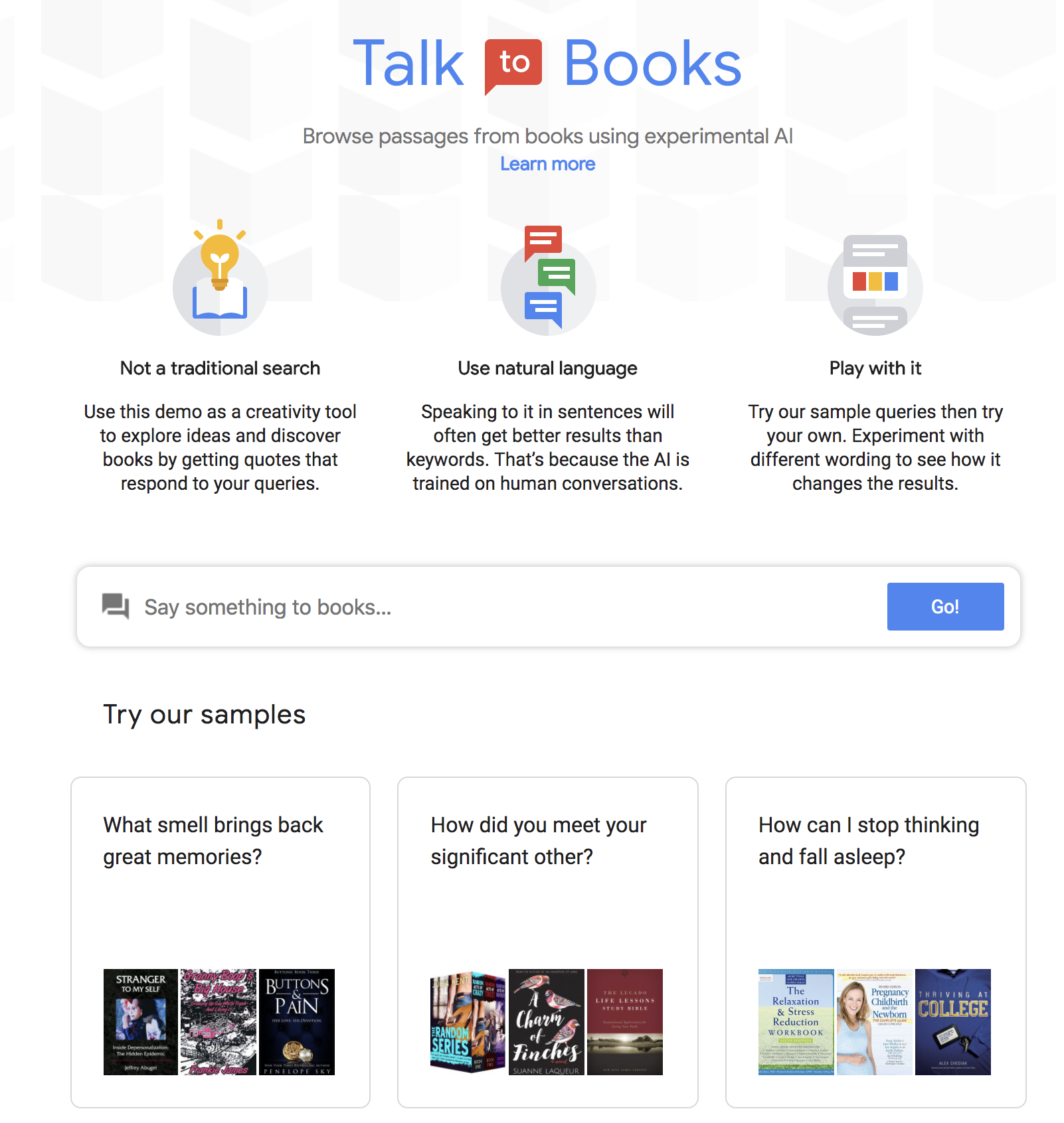 talk-to-books