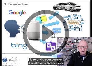 Quel modèle économique pour la recherche vocale ? Vidéo SEO