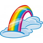 Somewhere Over The Rainbow, avec des Doodles